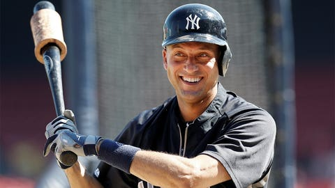 9. Derek Jeter, New York Yankees: $189 million over 10 years
