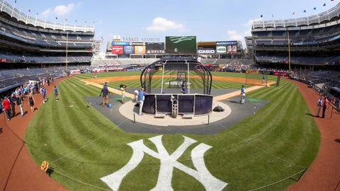 Five Reasons Yankees Will Win A.L. East