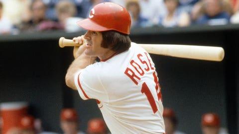 1975 -- Pete Rose