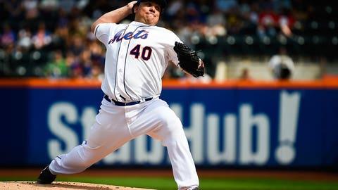 Bartolo Colon, P, New York Mets