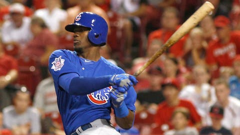 Chicago Cubs: OF Jorge Soler