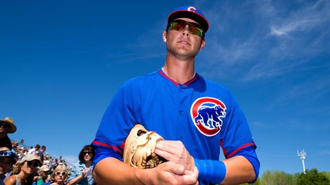 Kris Bryant, 3B, Cubs