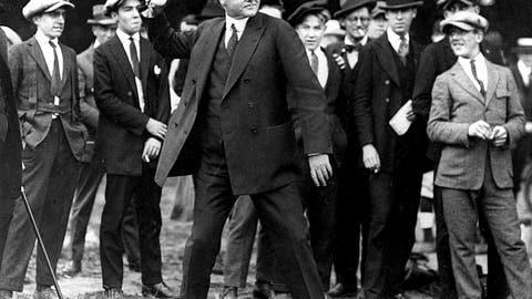 Herbert Hoover - No. 31