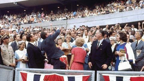 Richard Nixon - No. 37