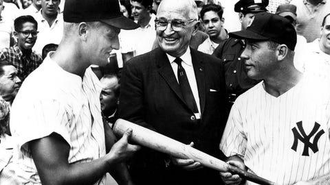 Harry S. Truman - No. 33