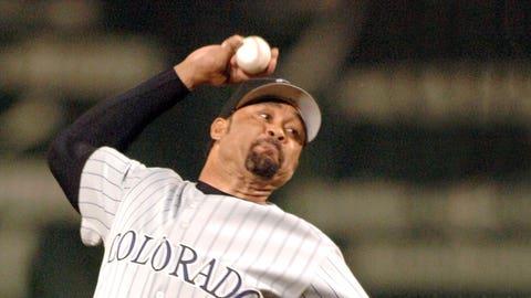 Jose Mesa (2006)