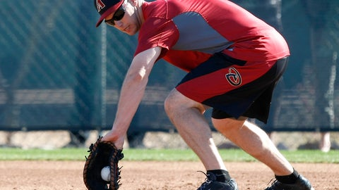 Paul Goldschmidt, 1B, Diamondbacks (Scottsdale, Ariz.)