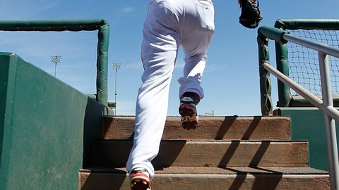 Joey Votto, 1B, Reds (Goodyear, Ariz.)