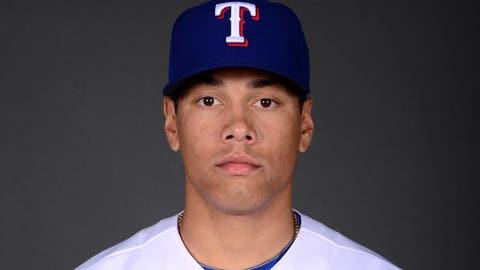 Keone Kela, pitcher