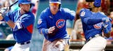 Cubs' Maddon wants Soler to walk more