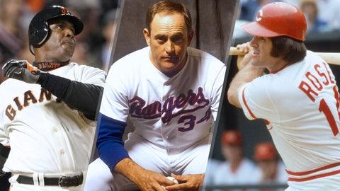 A really, really major baseball record falls
