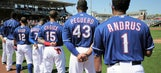 Rangers announce 2016 spring training schedule