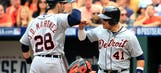 Three reasons to watch the Detroit Tigers in 2015