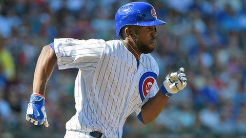 Dexter Fowler, OF, Cubs