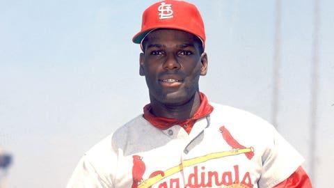 Creighton: Bob Gibson (Baseball Hall of Famer)
