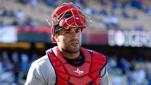 Red Sox: Who will be the catcher?