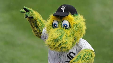 Chicago White Sox: Southpaw