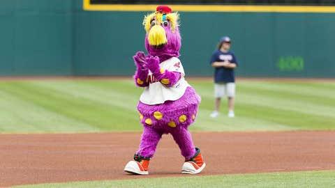 Cleveland Indians: Slider
