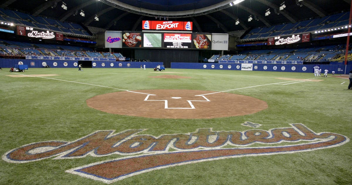 Tampa Bay fans, take note: Passion for baseball is greater in Montreal | FOX Sports