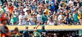 Listen: Barry Zito talks resilience and comeback attempt with A's