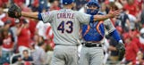 NL East knee-jerk reactions a few games in