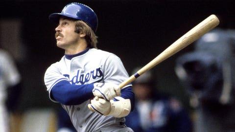 Ron Cey (1971-1982)