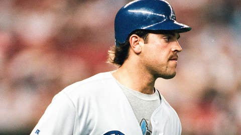 Mike Piazza (1992-1998)