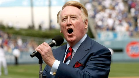 Vin Scully (1950-present)