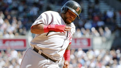 Pablo Sandoval will hit 20+ home runs