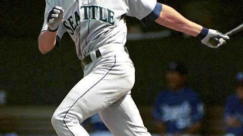 Alex Rodriguez (debuted July 8, 1994)