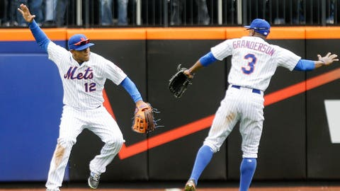 1. The Mets are better today and will be better tomorrow
