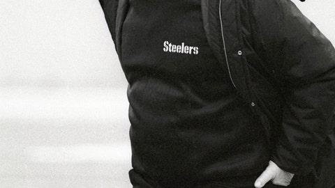 Chuck Noll (1969-1991)