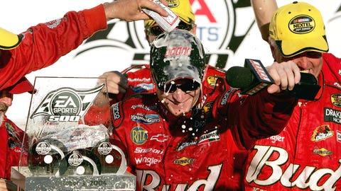 5. Dale Earnhardt Jr.