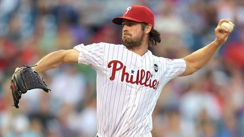 Phillies in flux