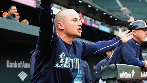 Mariners: Kyle Seager (3rd round, 82nd pick, 2009)