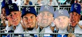 Playoff Odds: Royals hold strong atop AL Central, creep up the ranks
