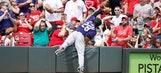 Rockies' Arenado has All-Star-caliber day in Cincinnati