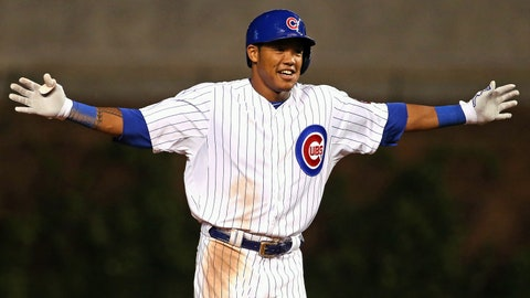Stud – Addison Russell, SS-9