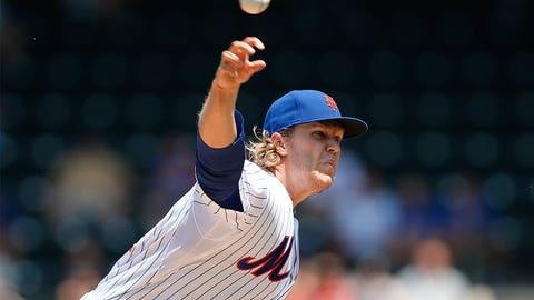 Noah Syndergaard, New York Mets (SP)