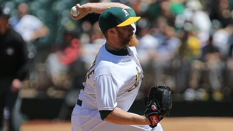 May 28: Doolittle's only 2015 appearance (so far)