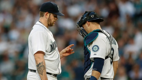 May 30: Paxton's finger flares up