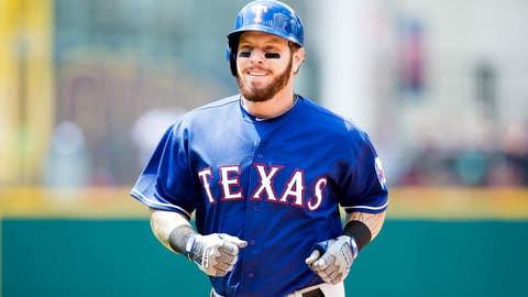 Josh Hamilton | Rangers 5-time All-Star | 2008-12