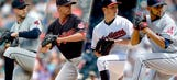 Is Cleveland's rotation cursed?