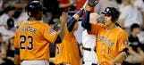 Will the Houston Astros' Carlos Correa avoid a power failure?