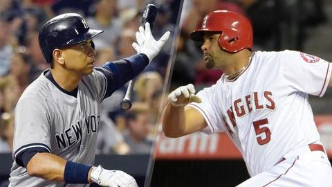 Angels vs. Yankees: Five things to watch