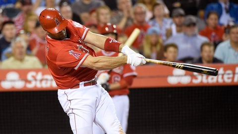 Angels: Get Albert to the ASG
