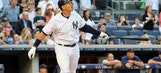 A-Rod joins 3,000-hit club with homer in first as Yanks top Tigers