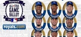 Royals fans trying to scam MLB All-Star voting?