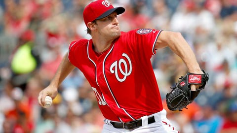 Washington Nationals: Exceed expectations