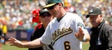 Highs and lows of the Oakland A's first half